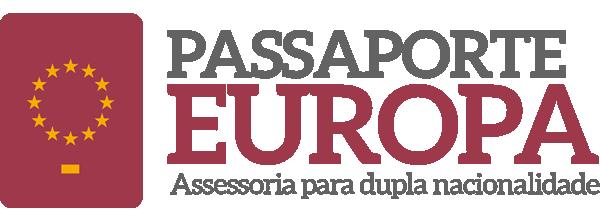 Passaporte Europa
